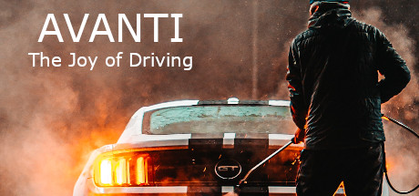 AVANTI - The Joy of Driving PC Game Free Download