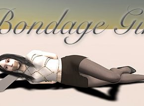 Bondage Girl PC Game Free Download