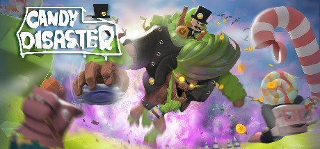 Candy Disaster PC Game Free Download