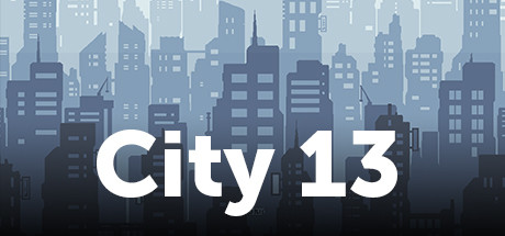 City 13 PC Game Free Download