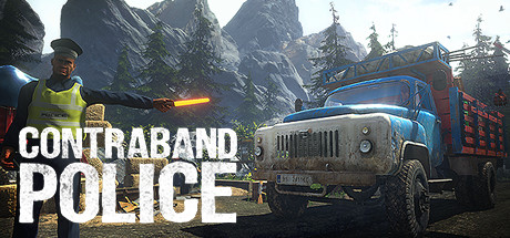 Contraband Police PC Game Free Download