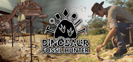 DINOSAUR FOSSIL HUNTER PC Game Free Download