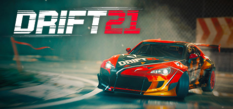 DRIFT21 PC Game Free Download