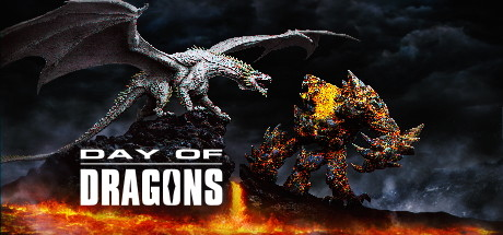 Day of Dragons Free Download PC Game