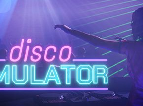 Disco Simulator PC Game Free Download