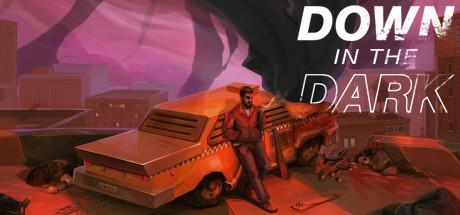 Down In The Dark PC Game Free Download