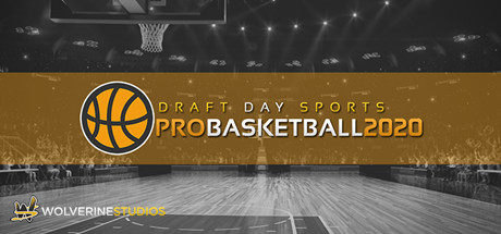 DRAFT DAY SPORTS PRO BASKETBALL 2020 PC Game Free Download
