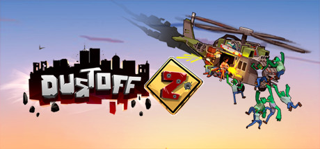 Dustoff Z PC Game Free Download