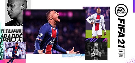 EA SPORTS™ FIFA 21 PC Game Free Download