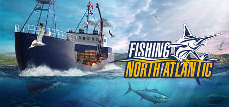 Fishing: North Atlantic PC Game Free Download