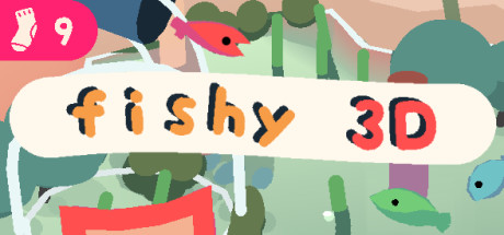 Fishy 3D PC Game Free Download