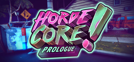 HordeCore Prologue PC Game Free Download