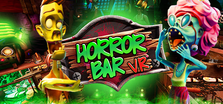 Horror Bar VR PC Game Free Download