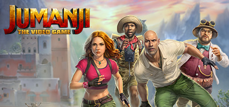 JUMANJI THE VIDEO PC Game Free Download