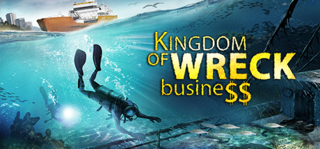 Kingdom of Wreck Business PC Game Free Download