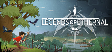 Legends of Ethernal PC Game Free Download