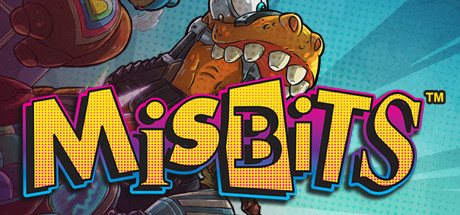 MisBits PC Game Free Download