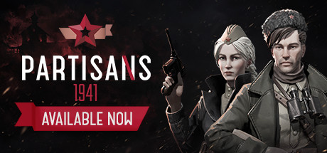 Partisans 1941 PC Game Free Download