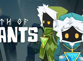 Path of Giants PC Game Free Download