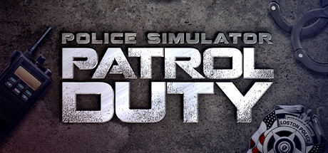 Police Simulator: Patrol Duty PC Game Free Download