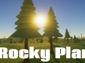 Rocky Planet PC Game Free Download