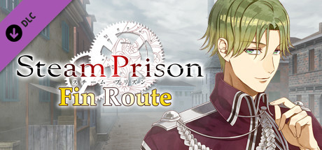 STEAM PRISON – FIN ROUTE PC Game Free Download