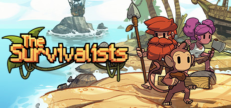 THE SURVIVALISTS PC Game Free Download