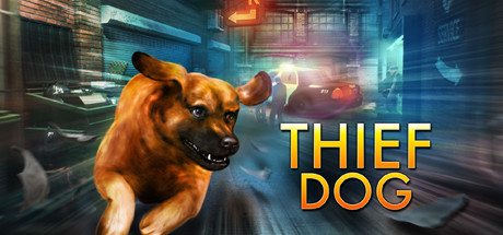 THIEF DOG PC Game Free Download