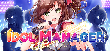 Idol Manager PC Game Free Download for Mac