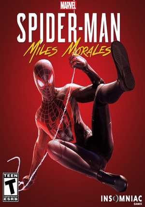 Spider Man Miles Morales for PC Windows 10 [Free Download] Game