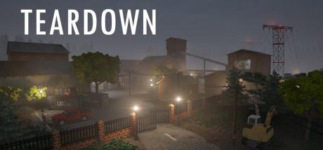 Teardown Download For Free Game Full Version