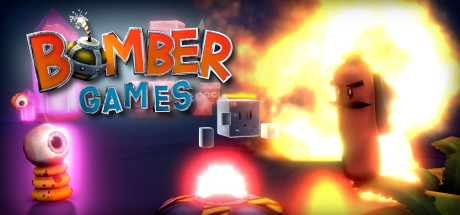 Bomber Games Free Download PC Game
