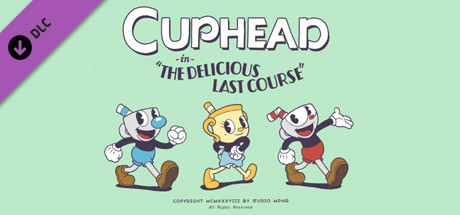 Download Cuphead The Delicious Last Course Free PC Game
