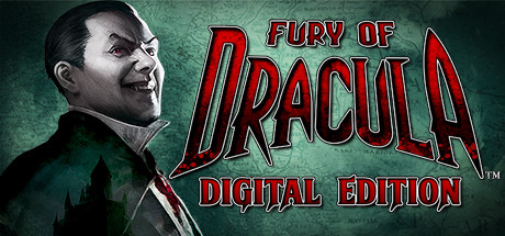 Download Fury of Dracula Digital Edition Game for PC