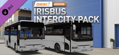 Download OMSI 2 Add-on Irisbus Intercity Pack PC Game