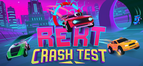 Download Rekt Crash Test PC Game Free