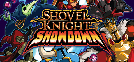 Download Shovel Knight Showdown Game Free for PC