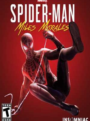 Download Spiderman Miles Morales Game for PC