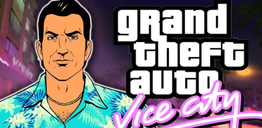 GTA Vice City Game Download for PC Windows 10