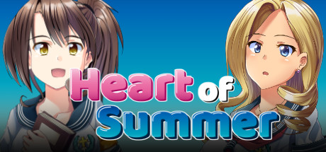 Heart of Summer Free Download PC Game