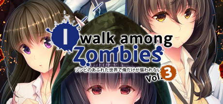 I Walk Among Zombies Vol 3 PC Download Free Game