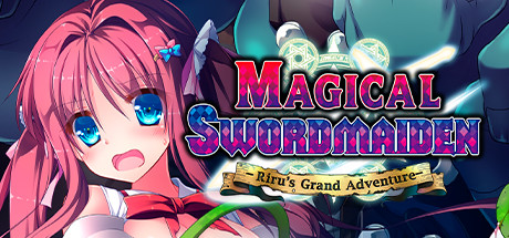 Magical Swordmaiden Free Download PC Game