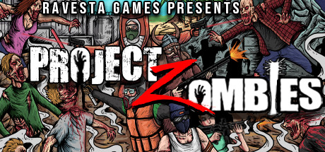 Matts Project Zombies Free Download PC Game