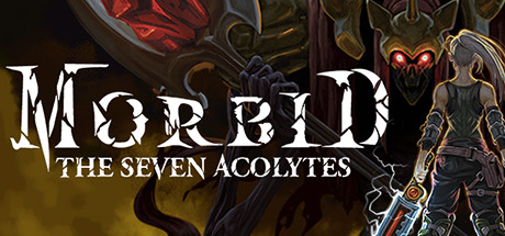 Morbid The Seven Acolytes Download Free PC Game