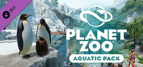 Planet Zoo Aquatic Pack Free Download PC Game