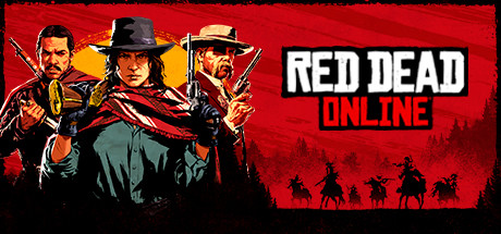 Red Dead Online Game Download for Mac