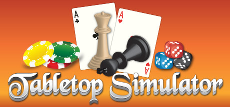 Tabletop Simulator PC Game Free Download for Mac