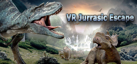 VR Jurrasic Escape Free Download PC Game