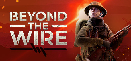 Beyond The Wire PC Game Download for Mac