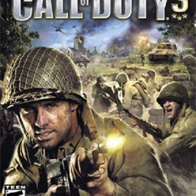 Call Of Duty 3 PC Game Download for Mac